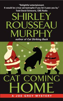 Cat Coming Home By Murphy, Shirley Rousseau