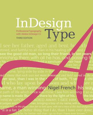 Indesign Type By French, Nigel